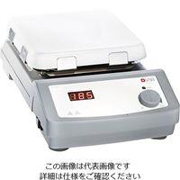DLAB ホットプレート 550℃ 184×184mm HP550-S 1個 3-7033-01 (直送品)