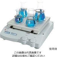 アズワン デジタルシェーカー シーソー 10〜70rpm 耐荷重10kg SK-R330-Pro 1個 3-7044-09 (直送品)