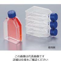サンプラテック(SANPLATEC) iPS細胞ライブ輸送用フラスコ(P-25) P28445 1箱(100個) 3-7067-01 (直送品)
