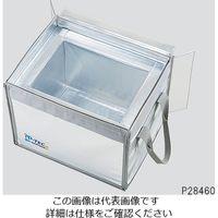 サンプラテック(SANPLATEC) 輸送ボックスiP-TEC(R) プレミアBOX-V19 (BOX×1個) P28460 3-7070-01 (直送品)