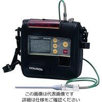 新コスモス電機 マルチ型ガス検知器 XP302M-A-1 1箱 3-7404-01 (直送品)