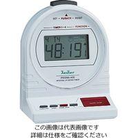 アズワン 100デシベルタイマー 4チャンネル PRISMA400 1個 6-9200-02 (直送品)
