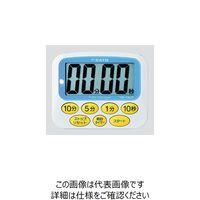 佐藤計量器製作所 大型表示タイマー デカタイマー(R) TM-19LS 1個 8-9267-11 (直送品)