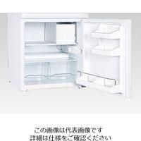 日本フリーザー 小型冷蔵庫(+2〜+10℃、92L) KX-1021HC 1台 2-1122-01 (直送品)