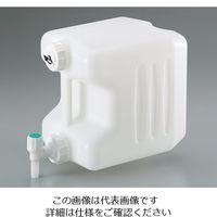 ミヤサカ工業 20Lポリタンク 専用コックセット MPC-W2-20 1個 3-4811-03(直送品)