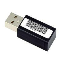 アズワン 1次元バーコードリーダーBluetooth仕様専用USBドングル OPA-3201-USB 1個 3-5173-12 (直送品)