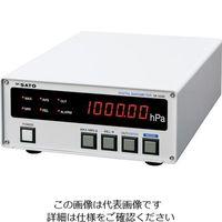佐藤計量器製作所 デジタル高精度気圧計 トレーサビリティー校正付 SK-500B 1個 3-5915-11(直送品)