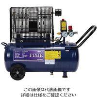 アネスト岩田(ANEST IWATA) エアーコンプレッサ 26L FX7601 1個 3-6109-01 (直送品)