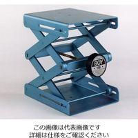 トーホー カラーラボジャッキ ブルー BOY116 1台 6-449-21(直送品)