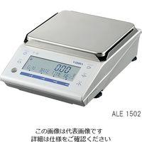 新光電子 高精度電子天びん ALEシリーズ 15000g ALE 15001 1個 2-2280-30(直送品)