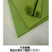 三ツ星ベルト キャストナイロン CN-CL 板 45t×600W×1200L グリーン 45tx600Wx1200L (直送品)