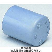 旭有機材工業 配管継手 キャップ TS継手 TS-C-16 1セット(10個)(直送品)