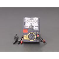 エスコ(esco) [アナログ]絶縁抵抗計 1個 EA709G-15A (直送品)