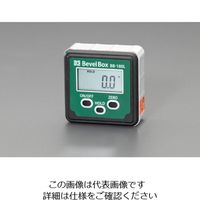 エスコ(esco) デジタル角度計 1個 EA721SD-1A (直送品)