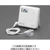 esco(エスコ) 温度データロガー(無線式) EA742GB-42 1個 (直送品)