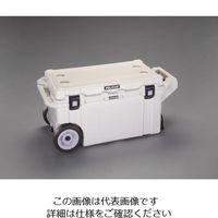 esco(エスコ) 外寸1089x527x514mm/容量75.7Lクーラーボックス EA917AE-6 1個 (直送品)