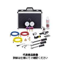 イチネンTASCO 工具セット エアコン工具キット(空調配管工具付) TA18KH 1セット(直送品)