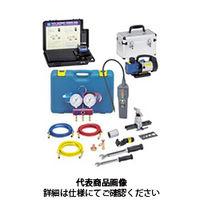 イチネンTASCO 工具セット エアコン工具キット(ルームエコンフルキット) TA18RM 1セット(直送品)