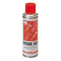 イチネンTASCO はんだこて ガス式ハンダコテ用ガスボンベ TA390GB-1 1セット(5個)(直送品)