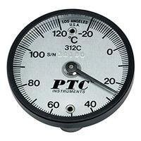イチネンTASCO 放射温度計 マグネット付表面温度計+10-+400℃ TA409-400 1個(直送品)