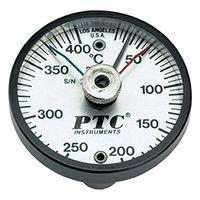 イチネンTASCO デジタル温湿度計 スタンダード高温・低温温計+10-+400℃ TA409N-400 1個 (直送品)