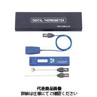 イチネンTASCO 温湿度計 デジタル温度計 高温表面・内部 TA410AG 1個 (直送品)