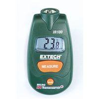 イチネンTASCO 放射温度計 ポケットハンディ型放射温度計 TA410P 1個 (直送品)