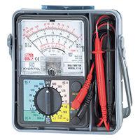 イチネンTASCO アナログテスター マルチテスター TA452CB-2 1台 (直送品)