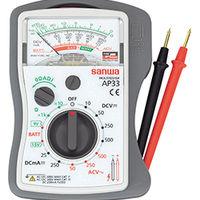 イチネンTASCO アナログテスター アナログマルチテスタ TA452SB-2 1台 (直送品)
