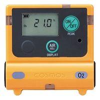 イチネンTASCO 酸素濃度計 小型酸素濃度計 TA470BJ 1台 (直送品)
