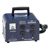 79cad36fafa3f イチネンTASCO 変圧器 ミニアップトランス TA635HE 1台 (直送品)