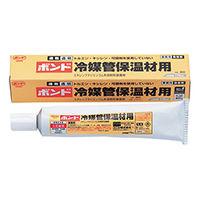 イチネンTASCO 冷媒配管保温材用接着剤 TA931RB 1セット(510mL:170mL×3個)(直送品)