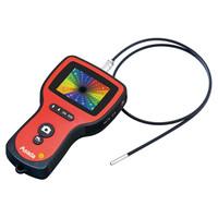 アサダ(ASADA) マイクロスコープ クリアスコープ・デジタル100インターロック TH100S 1台 (直送品)