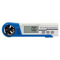 アサダ(ASADA) 風速計 小型風速温湿度 MT98621 1台 (直送品)