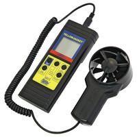 アサダ(ASADA) 風速計 デジタル風速温度計 Y68915 1個 (直送品)