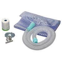 アサダ(ASADA) 管・パイプ洗浄用品 天カセ用洗浄カバー EP348 1個 (直送品)
