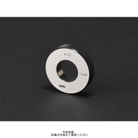 測範社 リングゲージ マスターリングゲージ(+ー0.001) MR-3.9 1個 (直送品)