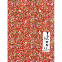 トーヨー 手染め友禅(彩り)NO.14 1枚入 15114 5枚 (直送品)