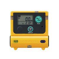 新コスモス電機 装着型ガス濃度計 XOS-2200 1箱 3-7405-02 (直送品)