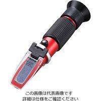 佐藤計量器製作所 手持屈折計 SK-200R 1個 61-0065-19(直送品)