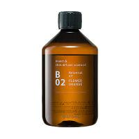 スティック&ブランチ用オイル フラワーオレンジ450ml DOR-B02450 @aroma (直送品)