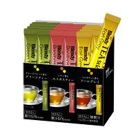 味の素AGF ブレンディ ティースティック フレーバリーティー 1箱(24本入:3種×8本入)