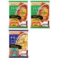 丸大食品 ドリアセット2種 12食入り (直送品)