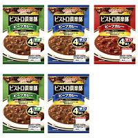 丸大食品 ビストロ倶楽部カレーセット3種20食入り (直送品)