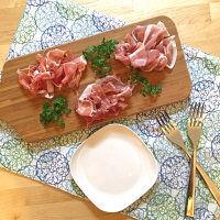 人気のイタリア産生ハム3種食べ比べセット