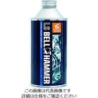 スズキ機工 ベルハンマー 超極圧潤滑剤 LSベルハンマー 原液 300ml缶 LSBH02 1本(300mL) 820-2294(直送品)