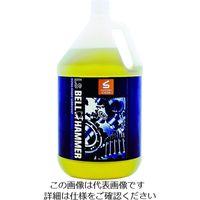 スズキ機工 ベルハンマー 超極圧潤滑剤 LSベルハンマー 原液4L缶 LSBH04 1本(4000mL) 820-2296(直送品)