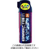 スズキ機工 ベルハンマー 超極圧潤滑剤 LSベルハンマー スプレー 420ml LSBH01 1本(420mL) 820-2293(直送品)の画像
