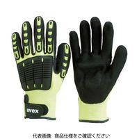 UVEX(ウベックス) UVEX 耐切創手袋 インパクト1 M 6059868 1双 819-9419(直送品)