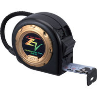 ムラテックKDS KDS ゼットヴイ25巾5.5mBK ZV25-55BK 1個 778-3256 (直送品)